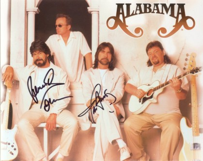 Picture of Alabama
